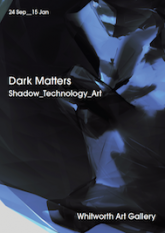 Dark Matters Exhibition Booklet